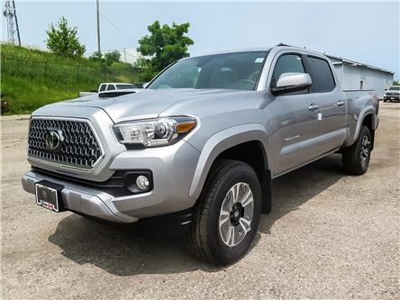 2019 Toyota Tacoma SR5 V6 (Stk: 95448) in Waterloo - Image 1 of 19