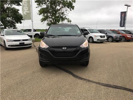 2013 Hyundai Tucson  (Stk: PW0467A) in Devon - Image 2 of 12