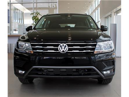 2019 Volkswagen Tiguan Comfortline (Stk: 69411) in Saskatoon - Image 2 of 22