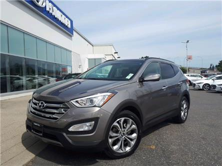 2015 Hyundai Santa Fe Sport 2.0T Limited (Stk: H97-1458A) in Chilliwack - Image 1 of 13