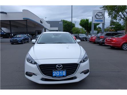 2018 Mazda Mazda3 Sport GS (Stk: 7932A) in Victoria - Image 2 of 21