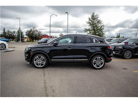 2019 Lincoln MKC Reserve (Stk: K-1834) in Okotoks - Image 2 of 5