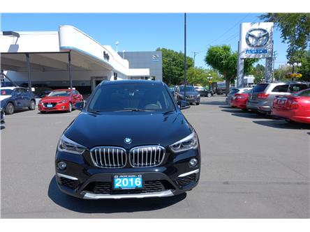 2016 BMW X1 xDrive28i (Stk: 638070A) in Victoria - Image 2 of 25