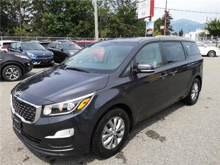 2020 Kia Sedona LX+ (Stk: K08-4128) in Chilliwack - Image 1 of 14
