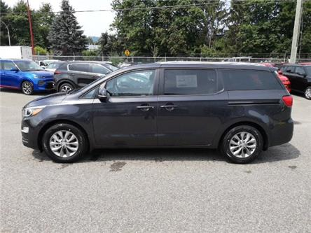 2020 Kia Sedona LX+ (Stk: K08-4128) in Chilliwack - Image 2 of 14