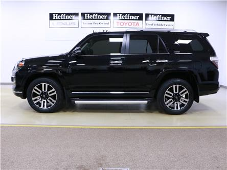2016 Toyota 4Runner SR5 (Stk: 195629) in Kitchener - Image 2 of 32