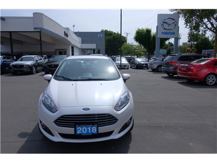2018 Ford Fiesta Titanium (Stk: 7931A) in Victoria - Image 2 of 26