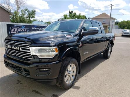 2019 RAM 3500 Laramie (Stk: 15419) in Fort Macleod - Image 1 of 19
