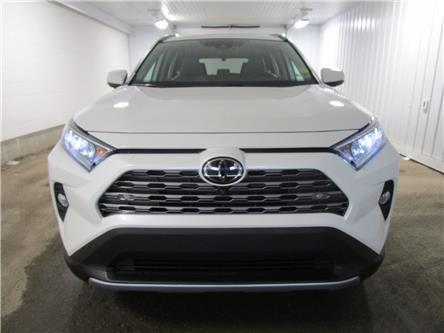 2019 Toyota RAV4 Limited (Stk: 193415) in Regina - Image 2 of 22