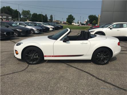2015 Mazda MX-5 GS (Stk: UC5759) in Woodstock - Image 2 of 19