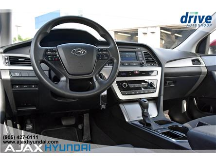 2016 Hyundai Sonata GL (Stk: 19463A) in Ajax - Image 2 of 29