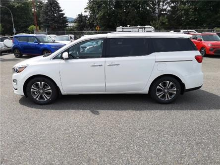 2020 Kia Sedona SX (Stk: K08-4190) in Chilliwack - Image 2 of 15