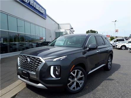 2020 Hyundai Palisade Luxury 8 Passenger (Stk: HA8-1637) in Chilliwack - Image 1 of 14