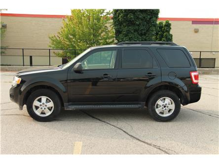 2012 Ford Escape XLT (Stk: 1906246) in Waterloo - Image 2 of 23