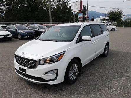 2020 Kia Sedona LX+ (Stk: K08-4133) in Chilliwack - Image 1 of 14