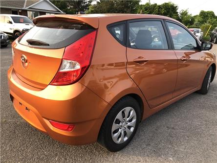 2016 Hyundai Accent LE (Stk: -) in Kemptville - Image 2 of 9