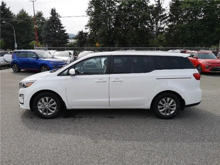 2020 Kia Sedona LX+ (Stk: K08-4133) in Chilliwack - Image 2 of 14