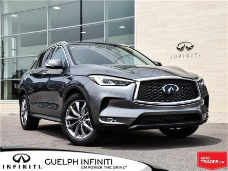 2019 Infiniti QX50 Luxe (Stk: I6976) in Guelph - Image 1 of 23