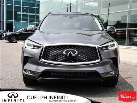 2019 Infiniti QX50 Luxe (Stk: I6976) in Guelph - Image 2 of 23