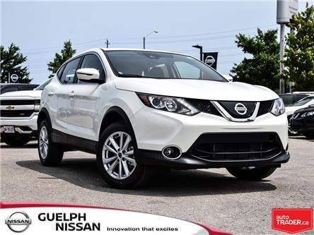 2019 Nissan Qashqai SV (Stk: N20202) in Guelph - Image 1 of 22