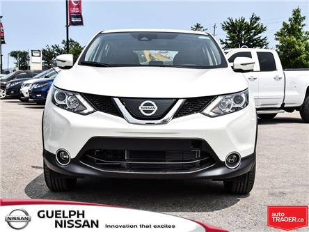 2019 Nissan Qashqai SV (Stk: N20202) in Guelph - Image 2 of 22