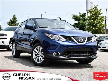 2019 Nissan Qashqai SV (Stk: N20201) in Guelph - Image 1 of 22