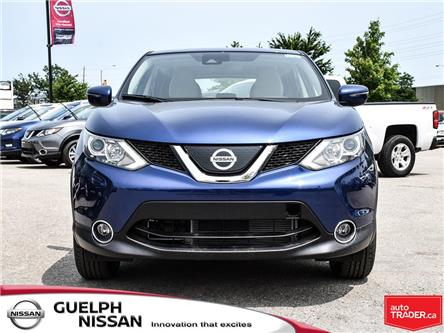 2019 Nissan Qashqai SV (Stk: N20201) in Guelph - Image 2 of 22