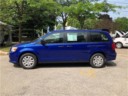 2019 Dodge Grand Caravan 29E Canada Value Package (Stk: 197085) in Toronto - Image 2 of 19