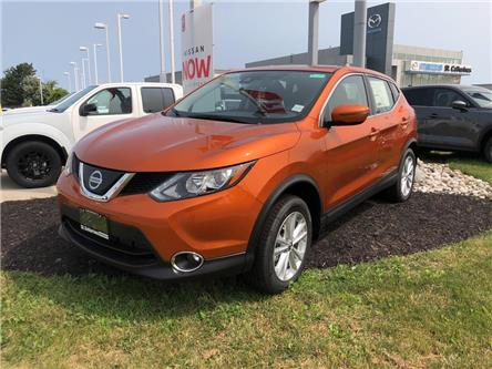 2019 Nissan Qashqai  (Stk: QA19058) in St. Catharines - Image 2 of 5