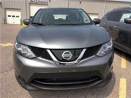 2019 Nissan Qashqai S (Stk: V0572) in Cambridge - Image 2 of 5