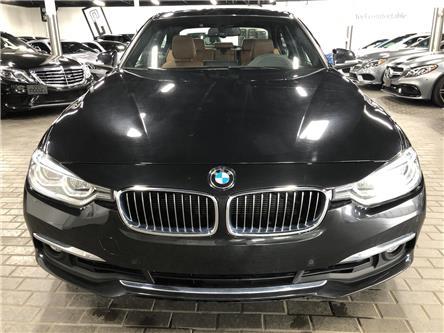 2016 BMW 328i xDrive (Stk: 4743) in Oakville - Image 2 of 22
