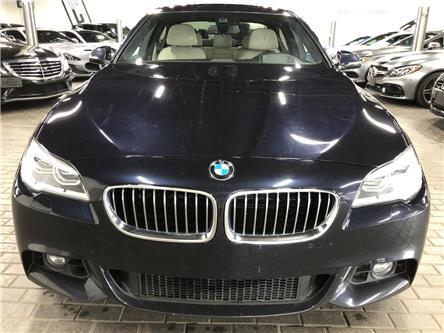 2016 BMW 535i xDrive (Stk: 4880) in Oakville - Image 2 of 24