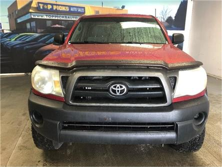 2007 Toyota Tacoma V6 (Stk: 333146) in NORTH BAY - Image 2 of 25