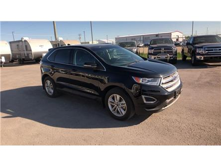 2017 Ford Edge SEL (Stk: I7641) in Winnipeg - Image 2 of 24
