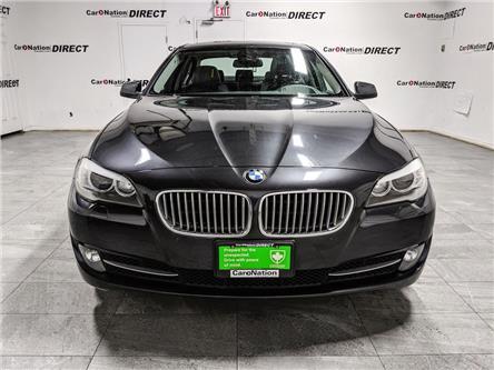 2012 BMW ActiveHybrid 5 Base (Stk: CN4944) in Burlington - Image 2 of 38