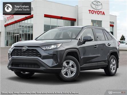 2019 Toyota RAV4 LE (Stk: 89705) in Ottawa - Image 1 of 24