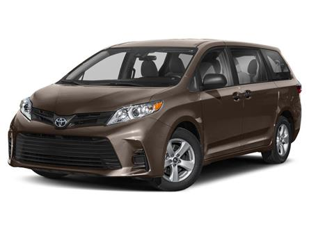 2019 Toyota Sienna XLE 7-Passenger (Stk: 19480) in Ancaster - Image 1 of 9