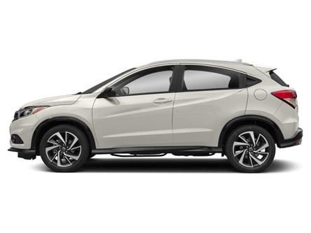 2019 Honda HR-V Sport (Stk: 2191257) in Calgary - Image 2 of 9
