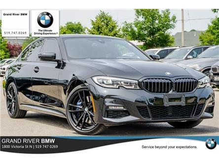 2019 BMW 330i xDrive (Stk: 50774A) in Kitchener - Image 1 of 22
