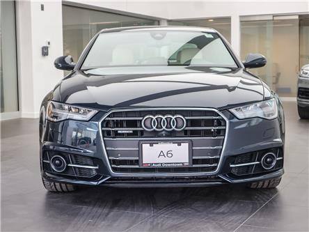 2018 Audi A6 3.0T Technik (Stk: 180755) in Toronto - Image 2 of 31