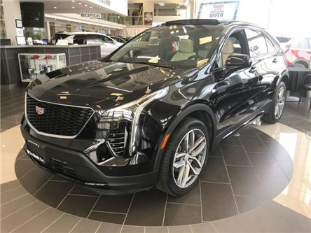 2019 Cadillac XT4 Sport (Stk: F160612) in Newmarket - Image 1 of 20