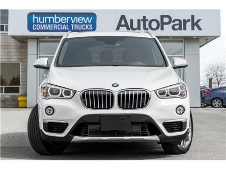 2017 BMW X1 xDrive28i (Stk: APR3530) in Mississauga - Image 2 of 20
