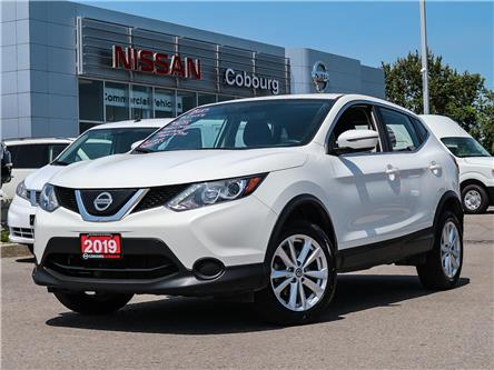 2019 Nissan Qashqai S (Stk: KW312886) in Cobourg - Image 1 of 26