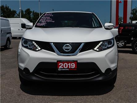 2019 Nissan Qashqai S (Stk: KW312886) in Cobourg - Image 2 of 26