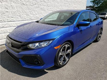2018 Honda Civic Sport (Stk: 19358A) in Kingston - Image 2 of 26