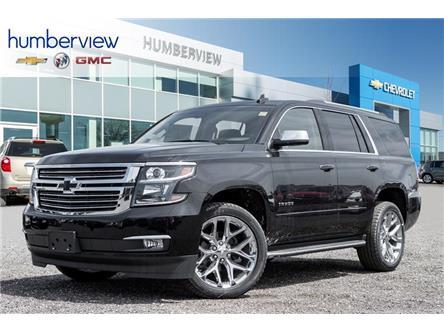2019 Chevrolet Tahoe Premier (Stk: 19TH038) in Toronto - Image 1 of 22