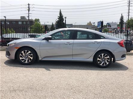 2016 Honda Civic EX (Stk: 58185A) in Scarborough - Image 2 of 22