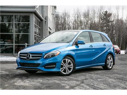 2015 Mercedes-Benz B-Class Sports Tourer (Stk: A1196) in Gatineau - Image 1 of 27