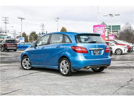 2015 Mercedes-Benz B-Class Sports Tourer (Stk: A1196) in Gatineau - Image 2 of 27