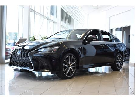 2019 Lexus GS 350 Premium (Stk: P8297) in Ottawa - Image 1 of 27